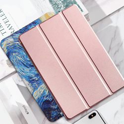 PU skóra inteligentny sen wake Tablet Case dla Huawei MediaPad T5 10 AGS2-W09/L09/L03 10.1 pokrywa Funda Coque dla Huawei T5 10 przypadku
