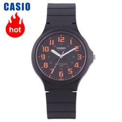 Zegarek casio wskaźnik serii mody kwarcowy zegarek męski MW-240-4B