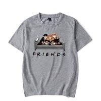 Friends T-shirt 4