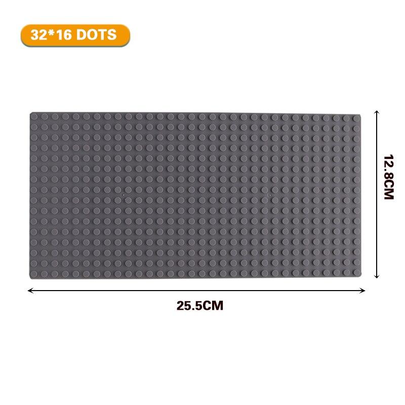 32x16 Grey
