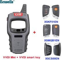 Xhorse VVDI מיני מפתח כלי הגלובלי גרסת מפתח מתכנת עותק VVDI חכם מפתח להחליף של Xhorse VVDI מפתח כלי עם 96bit 48 שיבוט