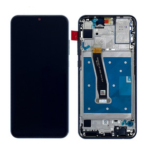 """Image 2 - 6.21"""" For Huawei Honor 10 Lite HRY LX1 HRY LX2 HRY LX1T LCD Display+Touch Screen Digitizer Assembly With Frame For Honor 10"""