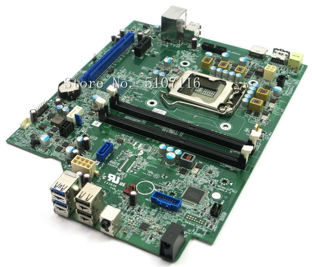 High Quality Desktop Motherboard For 3040SFF 5XGC8 05XGC8 CN-05XGC8 1151 DDR3 Will Test Before Shipping