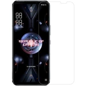 Image 5 - עבור Asus ROG טלפון Phone 5 מזג זכוכית Nillkin H + פרו זכוכית סרט 2.5D 9H 0.2mm אנטי פיצוץ מגן מסך עבור Asus ROG Phone5