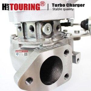 Image 3 - bv43 turbo Turbocharger Turbine for Hyundai Starex H 1 iLoad iMax CRDI D4CB 53039880145 28200 4A480 53039880127 282004A480