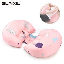 Multi-function U Shape Pregnant Women Belly Support Pillow Belly Support Side Sleepers Pregnant Pillow Maternity Accessoires cheap CN(Origin) Polyester 40*30*15 ZT004