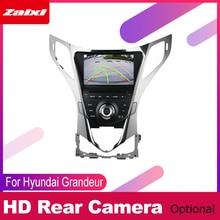 ZaiXi For Hyundai Grandeur 2011~2016 Car Android Multimedia System 2 DIN Auto DVD Player GPS Navi Navigation Radio Audio WiFi