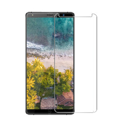 На Алиэкспресс купить стекло для смартфона tempered glass 9h high quality screen protector cover film protective glass for highscreen power five max 2