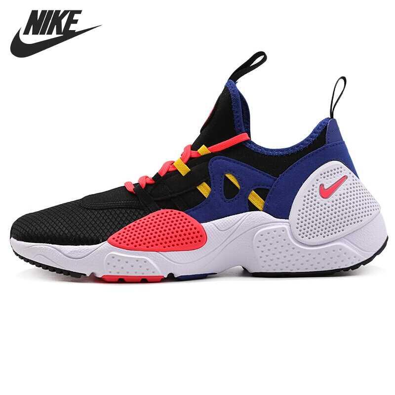 Original New Arrival NIKE HUARACHE E.D.G.E. TXT Men's Running Shoes Sneakers