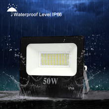 цена на 10W 20W 30W 50W 100W 150W 200W 400W LED FloodLight Spotlight Reflector Led Search Lamp for Outdoor Garden Street Square