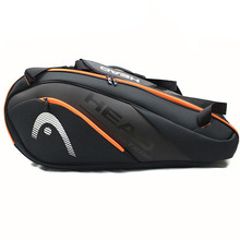 Tennis-Racket-Bag Limited-Head Sports-Accessories Large-Capacity for Quality Max All