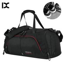 Gym-Bags Sports-Bag Sac-De-Sport Large Outdoor-Shoes Nylon Fitness Travel for Men Tas
