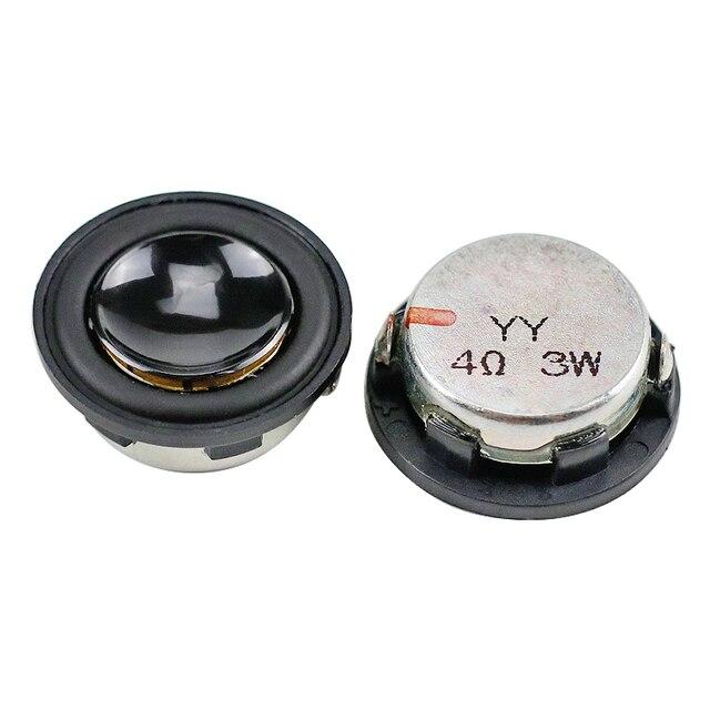 1 Inch 28mm Woofer Speaker 4OHM 3W Neodymium Magnet 6