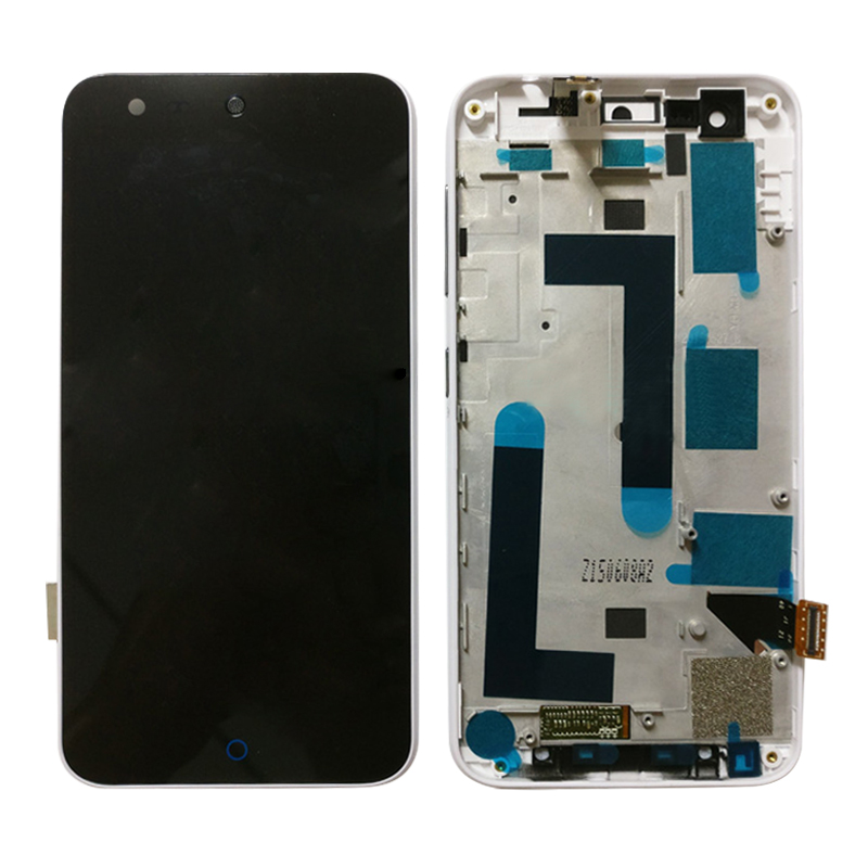 5 inch For <font><b>ZTE</b></font> Blade X5 / Blade D3 <font><b>T630</b></font> LCD Display + Touch Screen Digitizer Assembly Replacement image