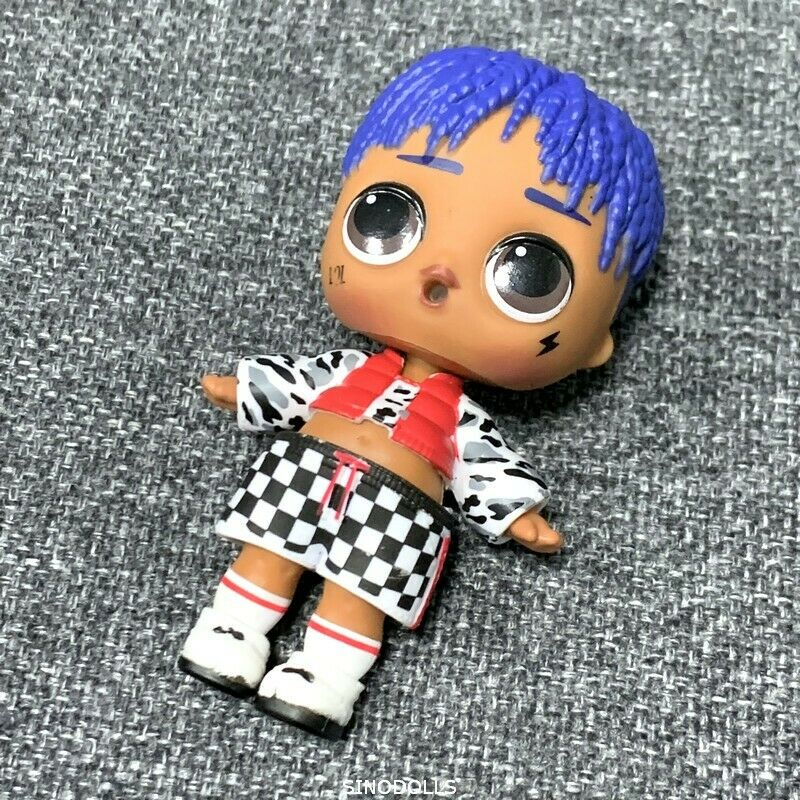 7style LOL Doll Surprise Original  Boy Doll Anime Collection Actie & Toy Figures Model Toys For Children Free Shipping