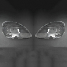 車のヘッドライトレンズトヨタヤリス 1999 2000 2001 2002 車のヘッドライトヘッドランプレンズ交換フロント自動シェルカバー