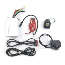 Scooter Controller Board Motherboard 350W 36V for Xiaomi 1:2 Scooter Control Tail Lights Accelerator and Displays