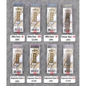 Image 4 - 1 adet abd orijinal doğal reçine saksafon sazlık BARI sentetik reçine sazlık Bb klarnet reçine sazlık Alto Tenor Soprano saksafon