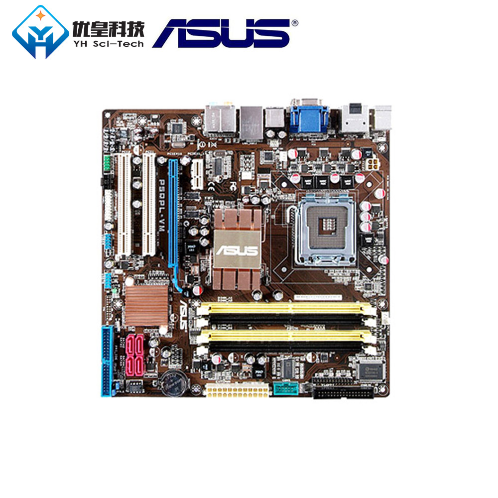 Top ++99 cheap products asus 775 socket motherboard in ROMO
