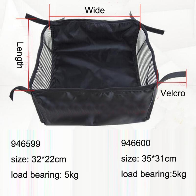 Стиль, детская корзина для коляски, органайзер, сумка для хранения, переносная коляска для новорожденных, уход за ребенком, корзина для коляски, аксессуары для детской коляски