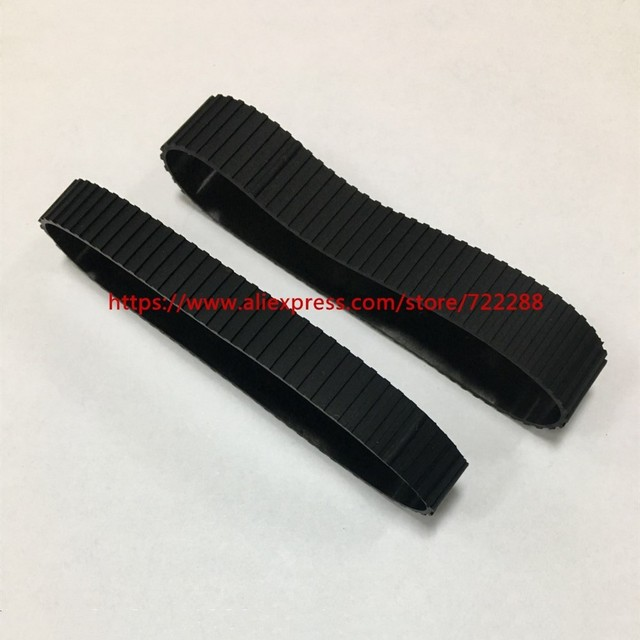 Repair Parts For Sigma 24 70MM f/2.8 EX DG AF Lens Rubber Focus Ring +Zoom Ring
