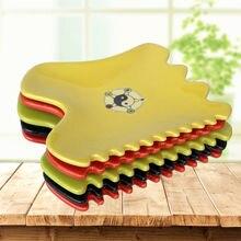 Керамический инструмент для массажа массажер лица тела спины