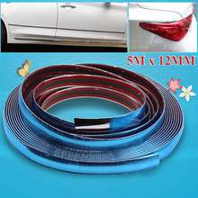 Высококачественная клейкая лента для бампера автомобиля 12 мм/16