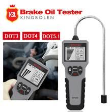 سائل الفرامل الفاحص القلم السيارات الفرامل النفط السائل تستر BF100/BF200/2in1TPMS كاشف تستر OBD2 التشخيص ل DOT3/DOT4/DOT5.1