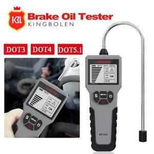 Image 1 - ブレーキ流体テスターペン自動ブレーキオイル液体テスターBF100/BF200/2in1TPMS検出器テスターOBD2診断ためDOT3/DOT4/DOT5.1
