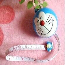Règle en ruban pour dessin, pour enfants, règle pour mesurer, porte-clés, pour dessin ou dessin