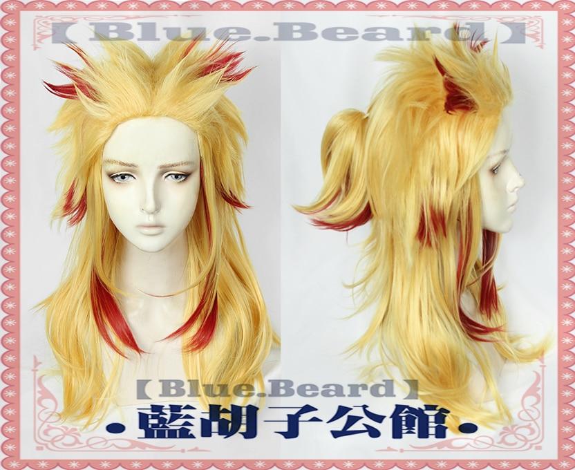 Kyoujurou Cosplay Wig