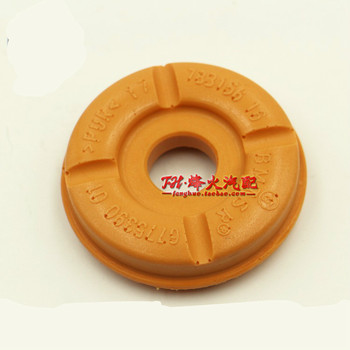 for BMW X5 E70 X6 E71 front shock absorber buffer rubber up bottom block thrust bearing image