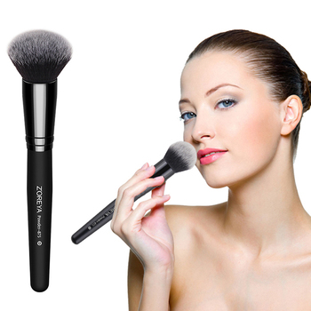 1 PCS Makeup Brushes Set For Foundation Powder Blush Face Concealer Eye Make Up Brush Soft Hair Cosmetics Beauty Tools TSLM1