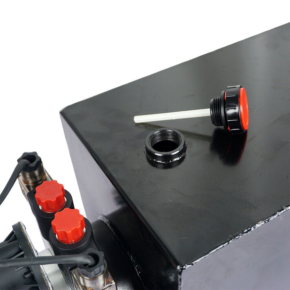 Contrôleur d'unité d'alimentation de remorque de décharge de pompe - Outillage électroportatif - Photo 5