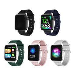 Mi5 Smart Watches Waterproof Sports Running Wristbands Heart Rate Monitor Fitness Tracker For Xiaomi Miband MI5 For Android IOS