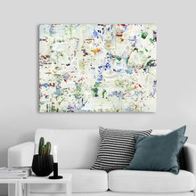AAVV Wall Art Picture Canvas Print Abstract Painting For Living Room Home Decor No Frame(China)