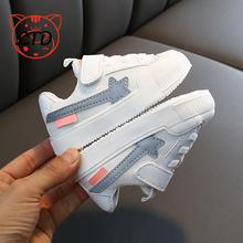 Toddler Shoes Kids Sneakers Girls Boys Breathable Fashion New Non-Slip Jelly-Color
