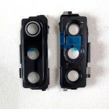 Original M & Sen pour Xiaomi 9 MI9 MI 9 M9 Mi9 Mi 9 caméra verre lentille cadre housse pour Xiaomi 9 cadre de caméra avec lentille en verre