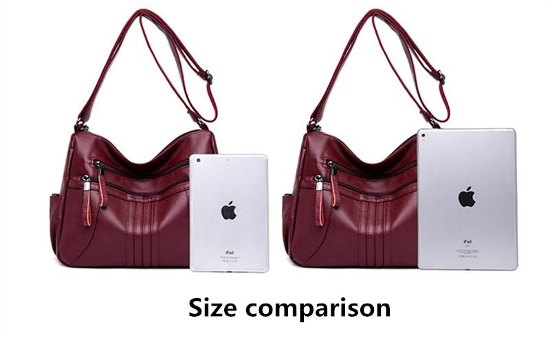 Bags Large Bag Messenger 3