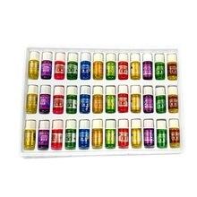Oils 36Pcs/Set Essential Oil 12 Kind 3ML Fragrance Aromather