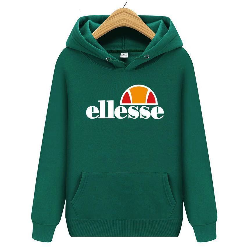 2019 New Casual Pullover Hooded Clothes Solid Color Regular Loose Hooded Hoodies Unisex Tide Letter Printing Hoodies Men