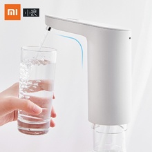 Xiaomi XiaoLang TDS Water Dispenser Automatic Touch Switch Water Pump Electric Pump USB Charge Overflow Protection