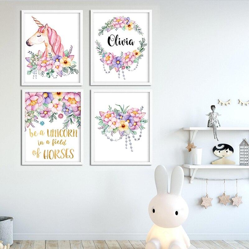 Girls wall prints,Girls nursery wall prints,Dreamcatcher wall prints,Custom name