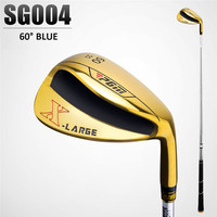 PGM Golf Clubs Men Sand Rod Widened Wedge Bottom Inclination 56 /60 Degree