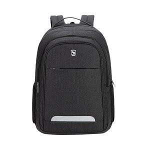 Image 2 - Oiwas водонепроницаемый большой мужской рюкзак, сумки для ноутбука, студенческий рюкзак для подростков, рюкзак для путешествий, школьный рюкзак для мужчин и женщин, мужской рюкзак