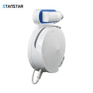 Image 1 - STANSTAR Wall Mount for TP Link Deco M5 Whole Home Mesh WiFi System,Space Saving Wall Holder Plug in Without Messy Wires