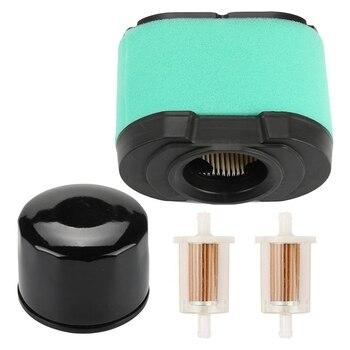 Filtro de aire y 696854 492932 795890 filtro de combustible de aceite para Briggs & Stratton piezas de repuesto para cortacésped