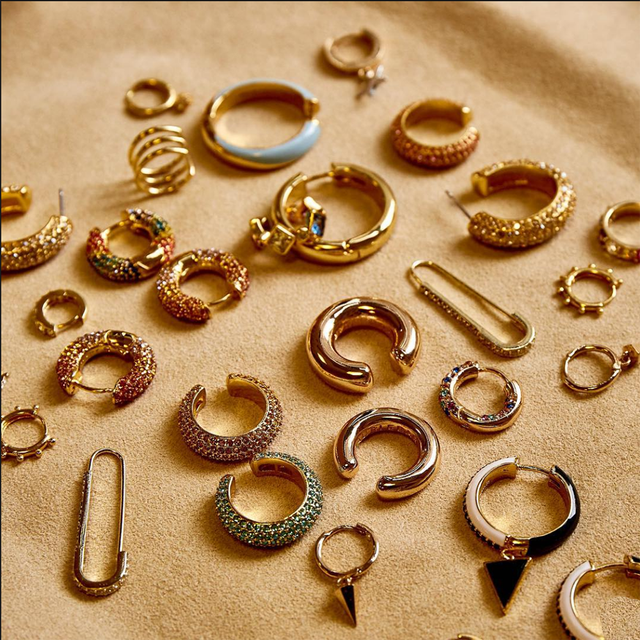 Unique styles of Ear Cuff Set 2
