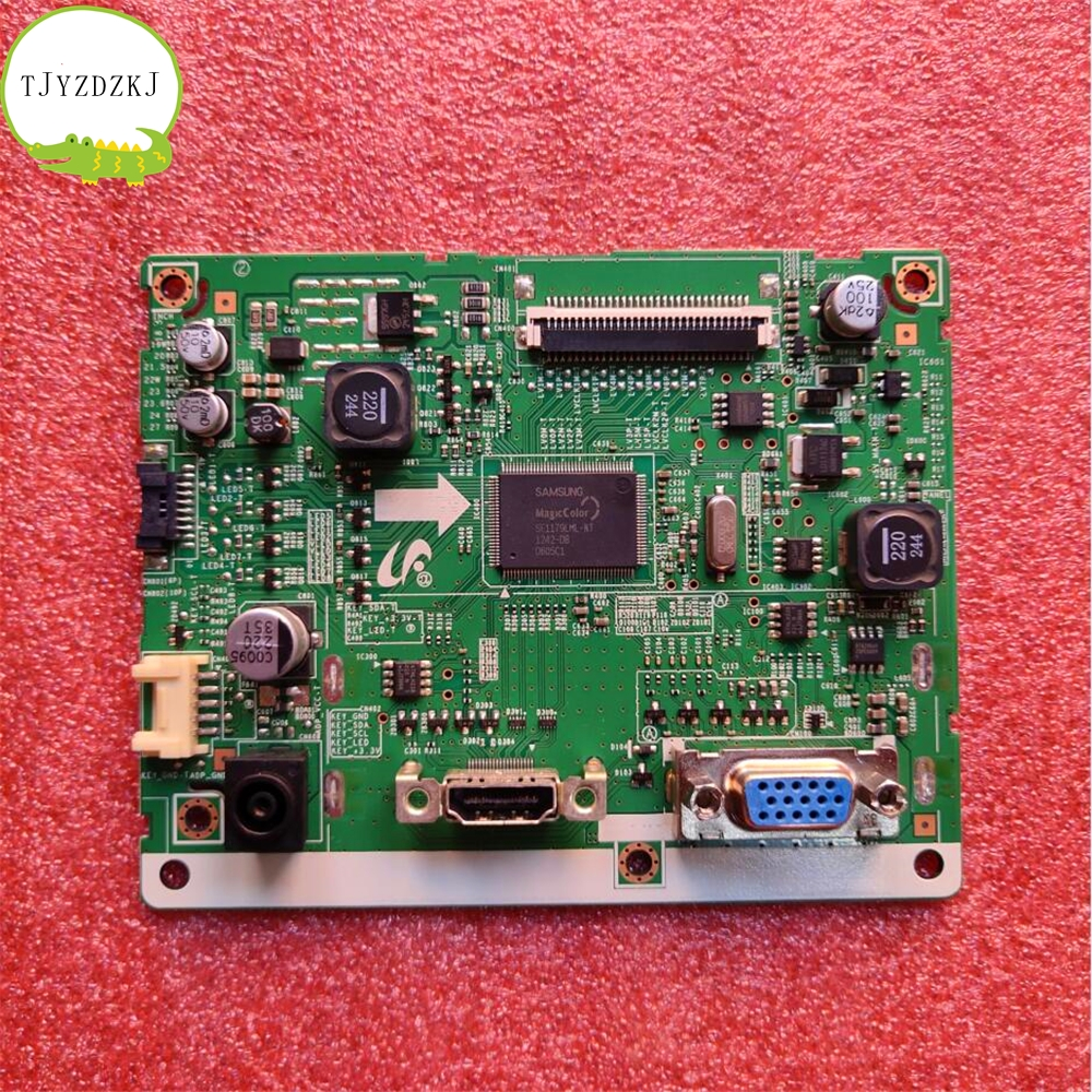 Good Test Original Motherboard For Samsung BN41-01780 BN41-01780C LS24B350 S24B370H  S23B370H LS24B750 S27B370H
