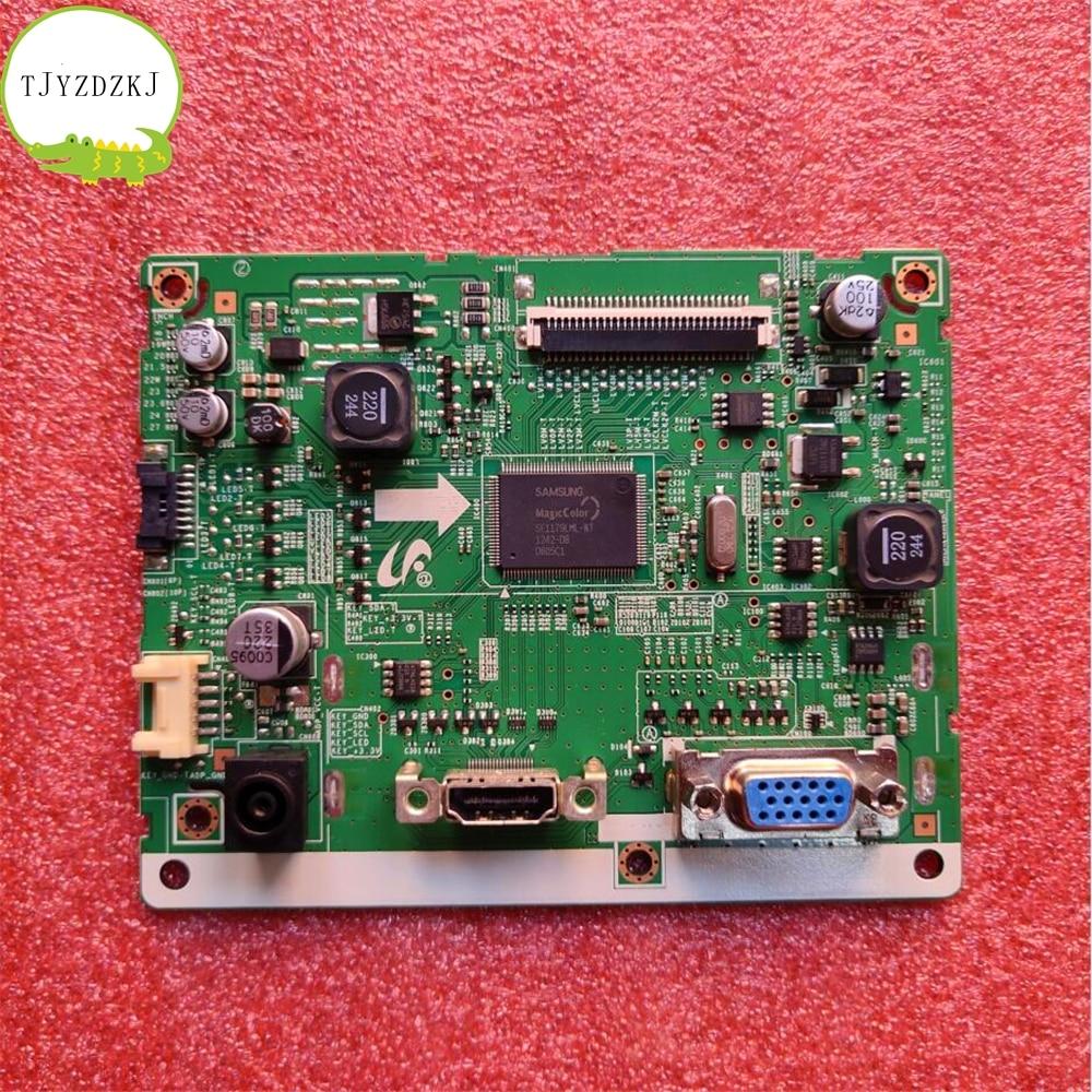 Good Test Original Motherboard For Samsung BN41-01780 BN41-01780C LS24B350 S24B370H  S23B370H LS24B750 S27B370H